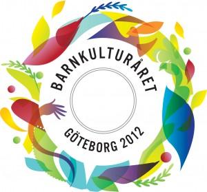 Barnkulturåret Göteborg 2012